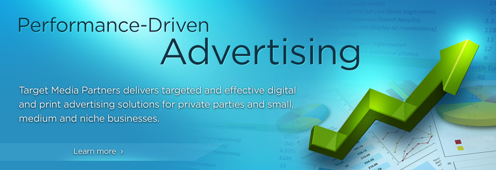 Performance Driven Advertising