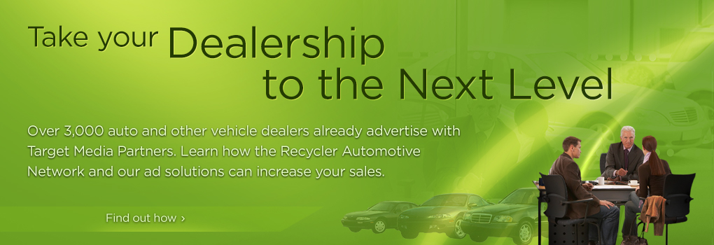 Take Your Dealership to the Next Level