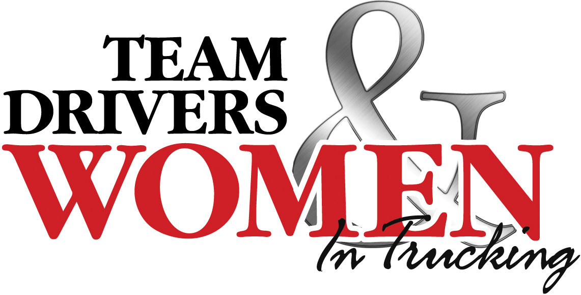 Team Drivers & Women in Trucking